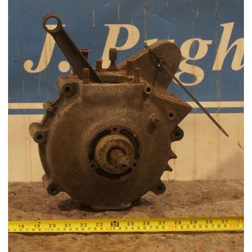 38 - BSA BM20 bottom end No.1617