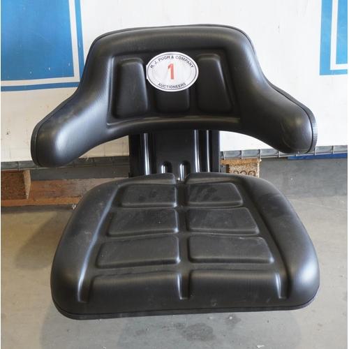 1 - Digger seat +VAT