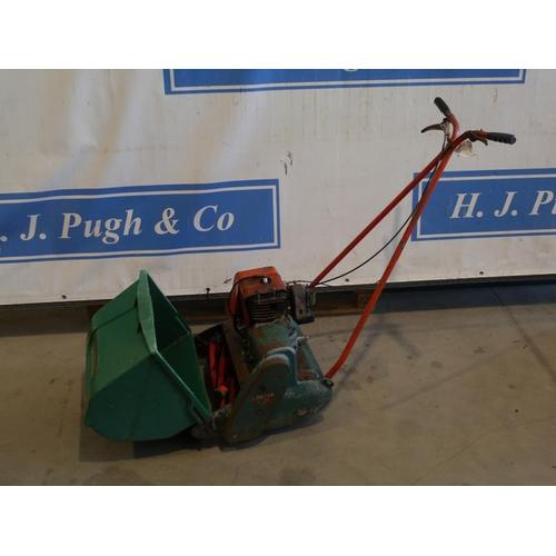 3A - Qualcast cylinder mower +VAT