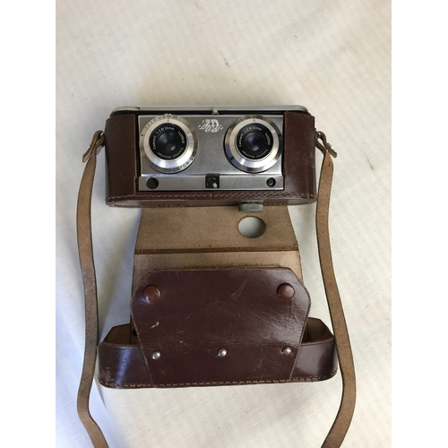 15 - llaca steriograms camera....