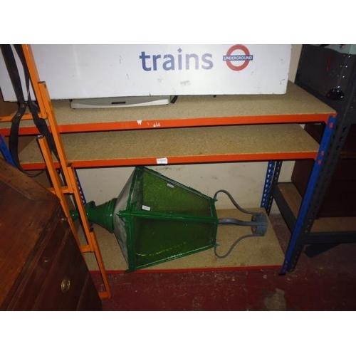 24 - 3 Tier Light Industrial Shelving Unit...