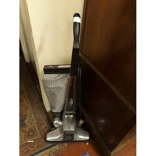 11 - Kirby Upright Hoover Working...