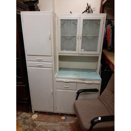 30 - 1940'S Kitchen Queen One Pce Of Glass Broke And Handle Missing 52