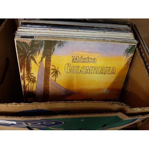 18 - Box Of Records