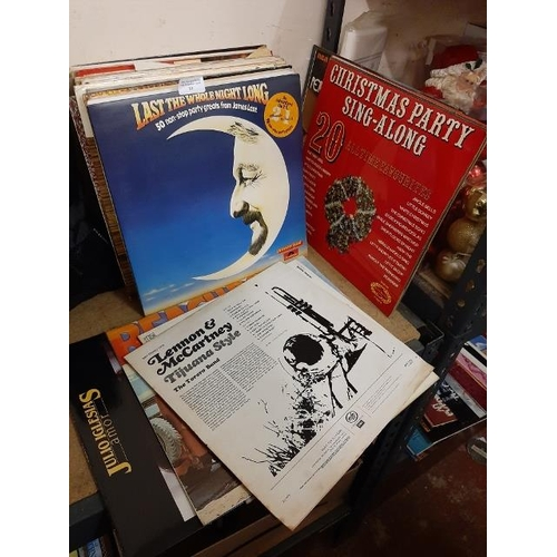 20 - Selection Of Lp'S...