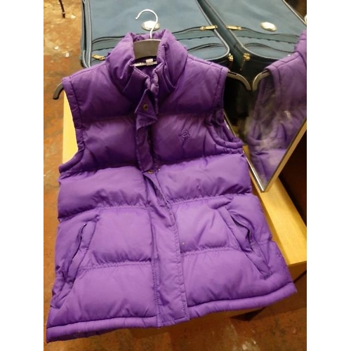 46 - Selection Of Various Coats...