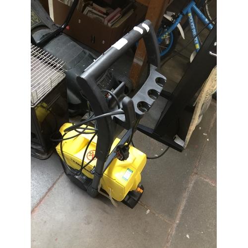57 - A Karcher pressure washer ( no hose )...
