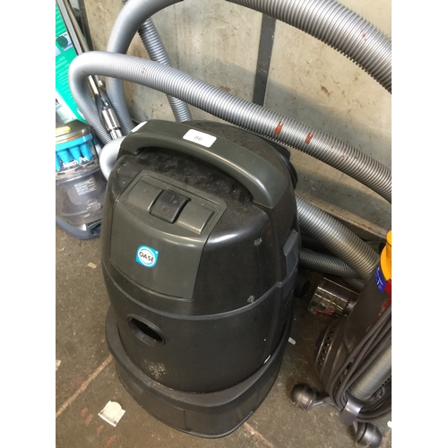 86 - Oase pond vac - SPARES AND REPAIRS ONLY...