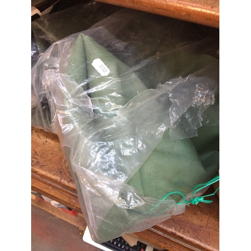 23 - A pair of waders with steel shank size 12...