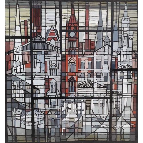 56 - Gerald Rickards (British 20th Century 1931-2006),