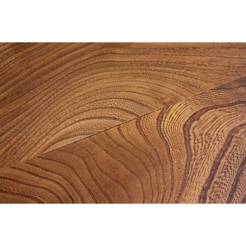 3 - An Ercol Blonde elm and beech nest of