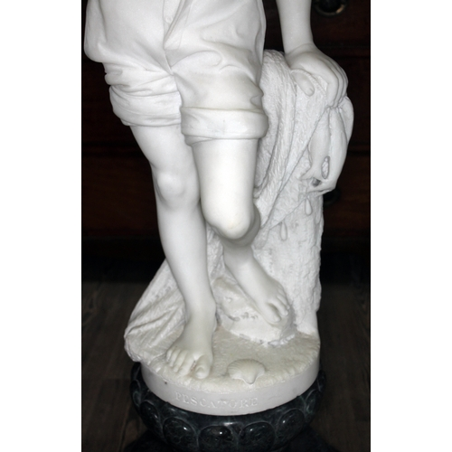 8 - Augusto Passaglia (Italian 1838-1919),