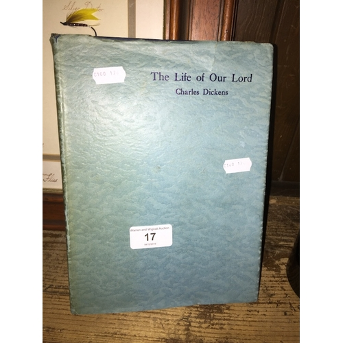 17 - A first edition of