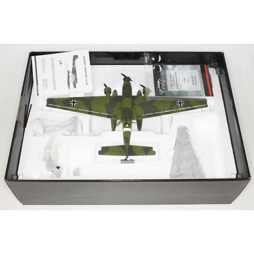 36 - Corgi The Aviation Archive Junkers JU52/3MG5E (Floatplane) P5+JD, Operation Weserubung, Luftwaffe, N...