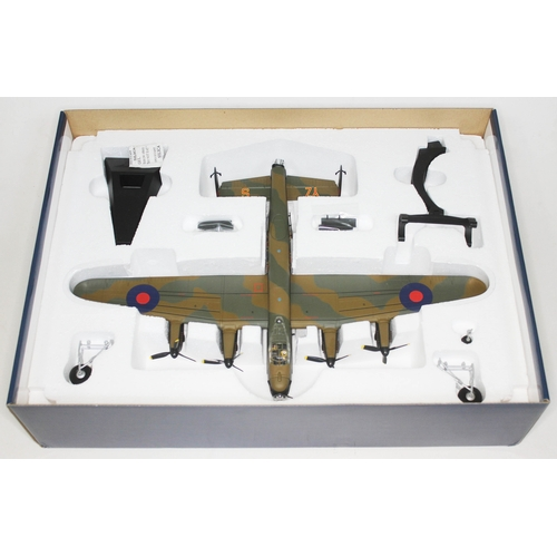 37 - Corgi The Aviation Archive World War II Daring Raids Avro Lancaster B.I (Special) No.617 Squadron, W...