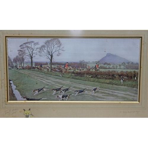 18 - After Cecil Aldin (1870-1935),