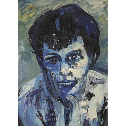 7 - James Lawrence Isherwood (1917-1989),