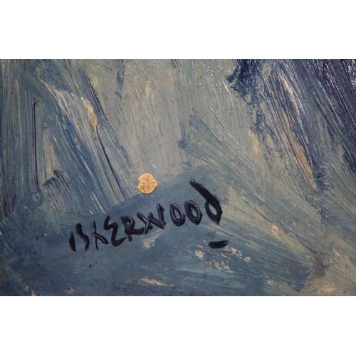 8 - James Lawrence Isherwood (1917-1989),