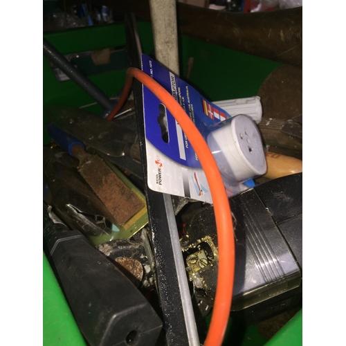 454 - A box of tools...