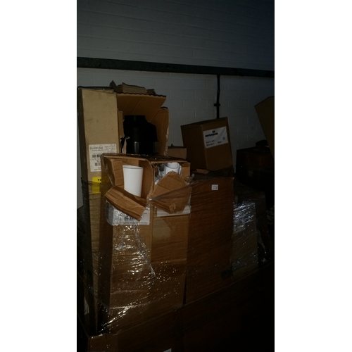 175 - one pallet of over 20 straight flues approx value £2000...