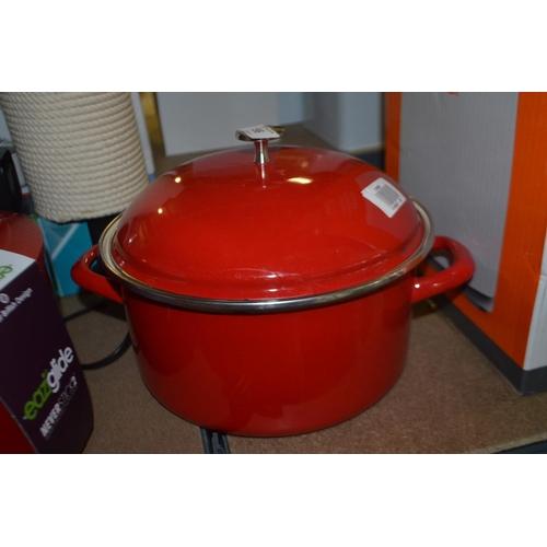 56 - CASSAROLE PAN...