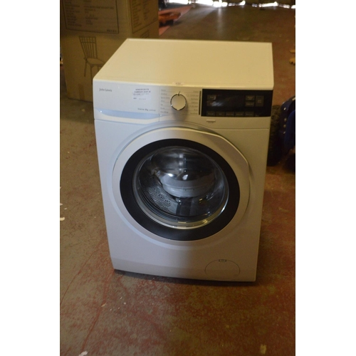 330 - DESIGNER WASHING MACHINE RRP £499...