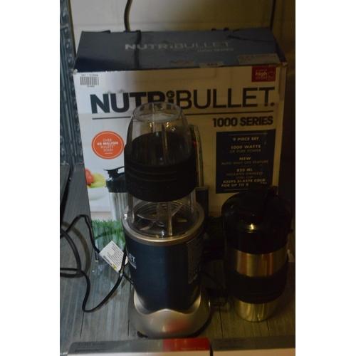363 - NUTRI BULLET 1000 SERIES RRP £90...