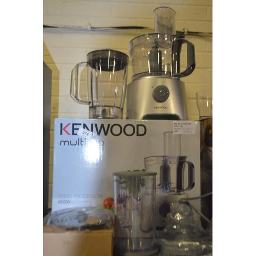 374 - KENWOOD MULTI PRO FOOD PROCESSOR RP £80...