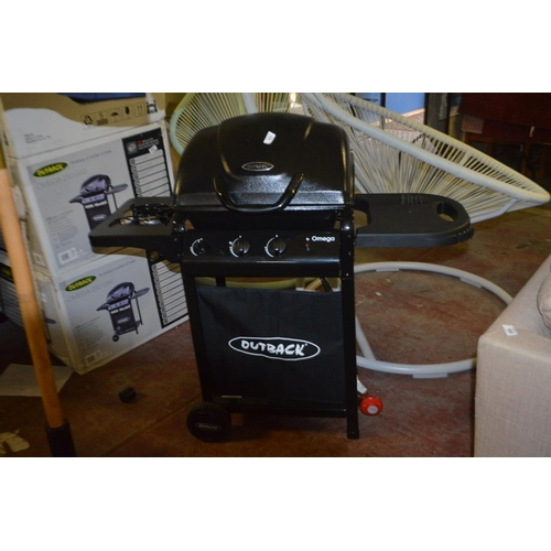 425 - OUTBACK GAS BBQ RRP £150...