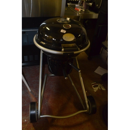 430 - DESIGNER KETTLE BBQ RRP £160...