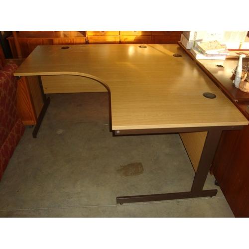 35 - Large Office Desk...