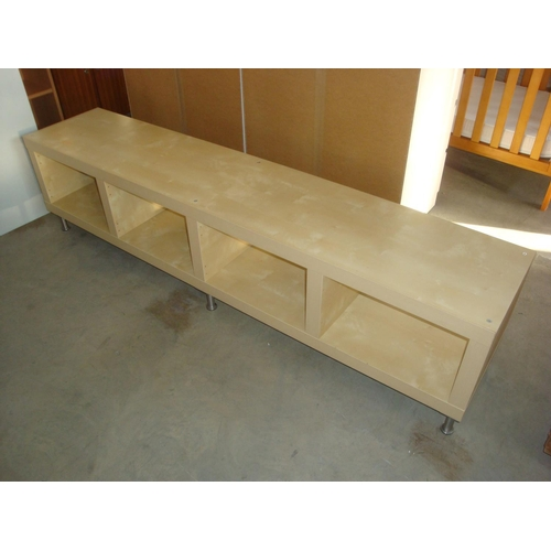 31 - Ikea TV Stand...