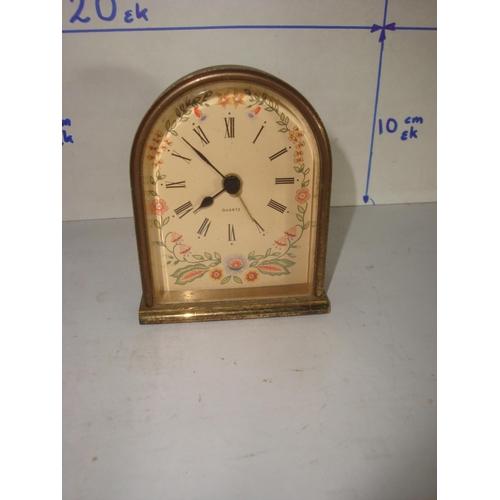 60 - Vintage West Germany Clock...