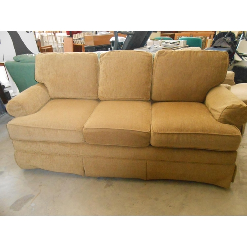 29 - Drexel Heritage (US) 3-Seater Household Sofa-Code AM7001S...