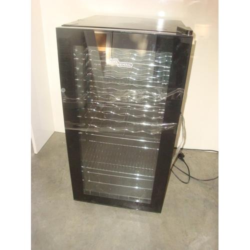 30 - Super General Wine Cooler...