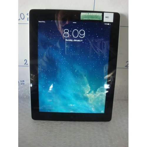 1 - Apple iPad 3rd Generation 16Gb Tablet-Code AM7013M...