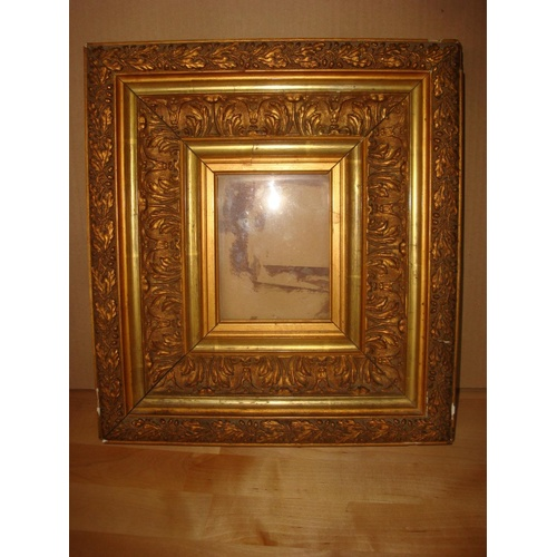 32 - 1930 Picture Frame...