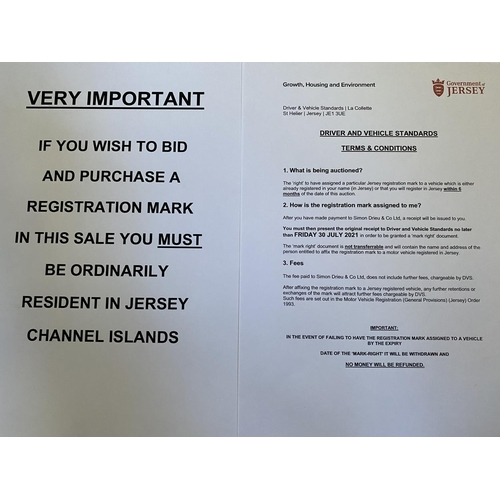 0 - VERY IMPORTANT - Please read the Terms and Conditions pertaining to this auction sale
