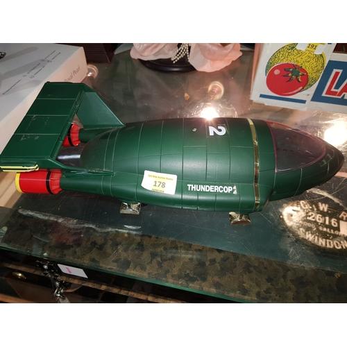126 - 1980's Thunderbird 2...