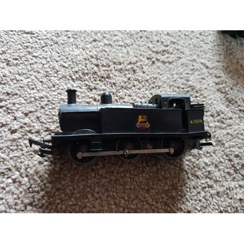 38 - Triang 47606 Engine...