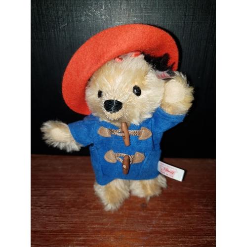 33 - Stieff Bear Paddington 354373...