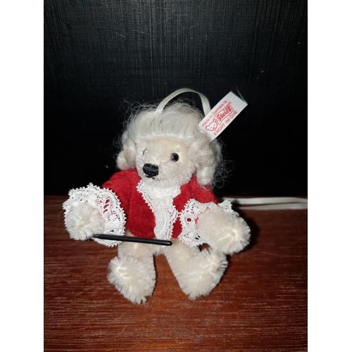 34 - Stieff Bear Mozart 00926...