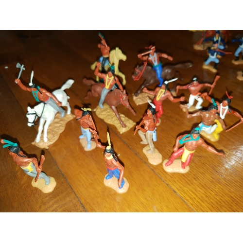 48 - Timpo Indians...