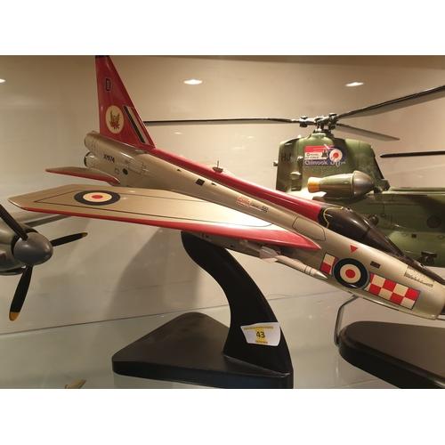 43 - Bravo Delta Model Lighting Scale 1/28 large Model...