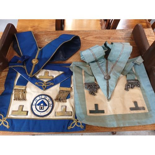 3 - Masonic lot...