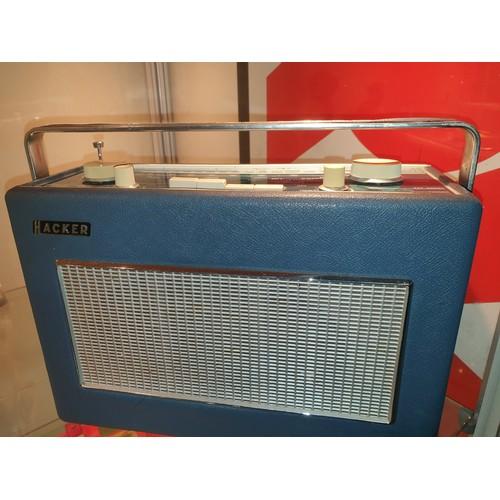 8 - Original Hacker Radio...