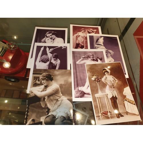 37 - Vintage Nude photographs...