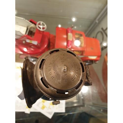 5 - Lucas Bike Lamp...