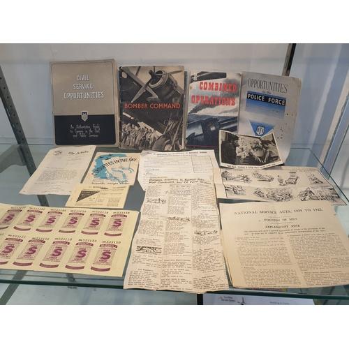 27 - WW2 Ephemera...