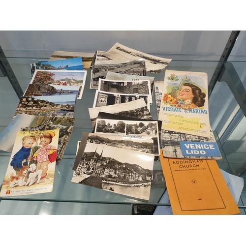 28 - Vintage Post codes...